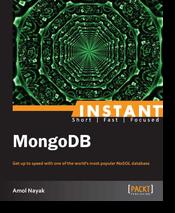 Instant mongoDB eBook